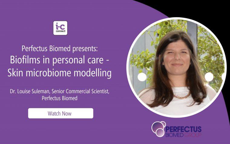 Perfectus Biomed webinar