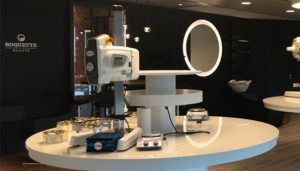 Roquette lab