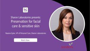 Sharon Laboratories Webinar