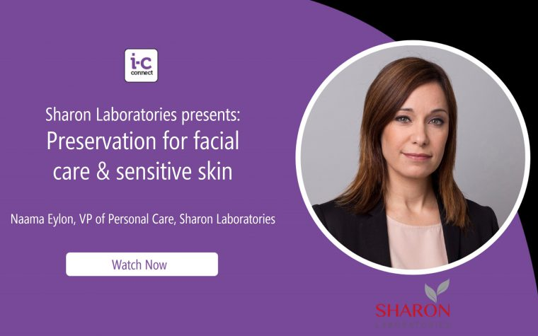 Sharon Laboratories Webinar