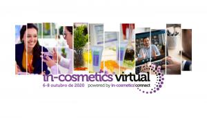 in-cosmetics Virtual