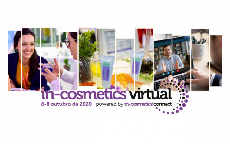 in-cosmetics Virtual