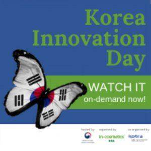 Korea Innovation Day