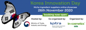 Korea Innovation Day