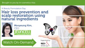K-Beauty Formulation Day
