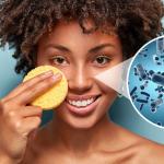 Como a microbiota cutânea pode ajudar a proteger a pele