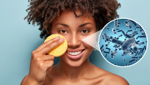 microbiota da pele
