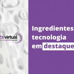 'Technical Seminars' da in-cosmetics Virtual disponíveis on-demand