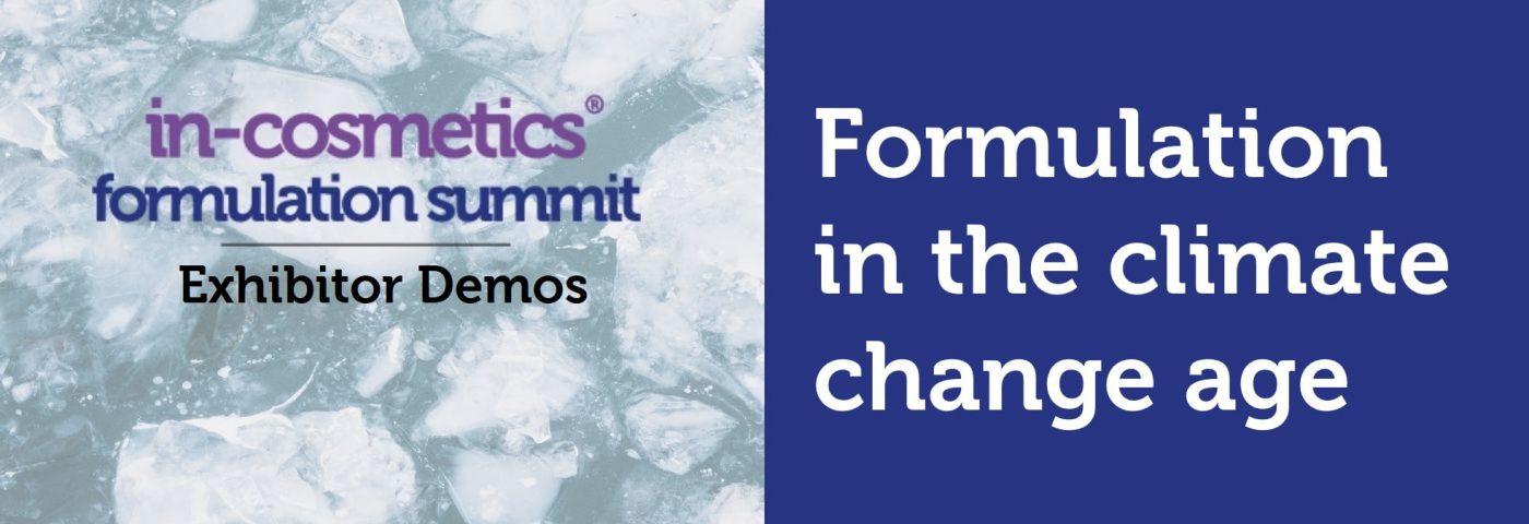 Catch-up on the cutting-edge: Formulation Summit 2020