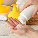 Latest ingredients round-up: from asbestos in talc to food allergy warnings for infant skincare
