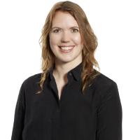 Cecilie Oest Jacobsen headshot