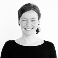 Iva Dolečková Ph.D. headshot