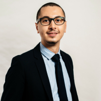 Samir Sliman of Evonik headshot