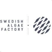 Swedish Algae Factory AB logo
