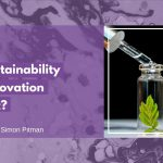 Can sustainability and innovation co-exist?