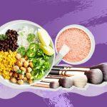 """A ascensão dos cosméticos sem água e a improvável relação com a comida """"fast-food"""""""