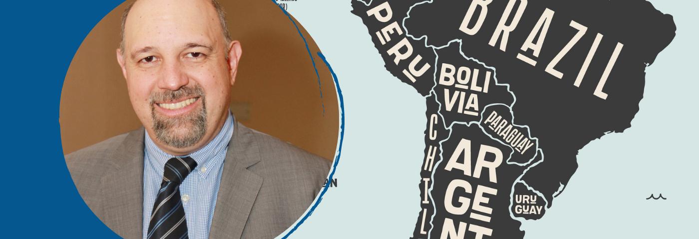 Entrevista: Carlos Benzuna, da CASIC, fala sobre evolução dos assuntos regulatórios na América Latina