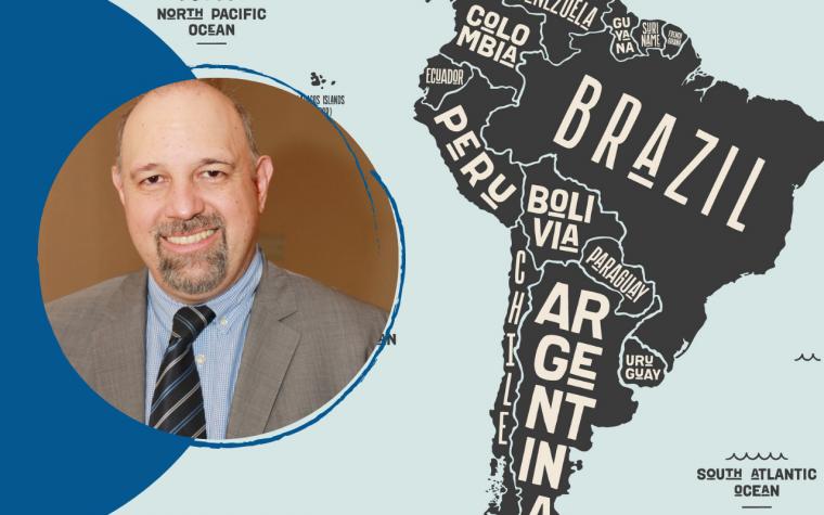 Entrevista com Carlos Benzuna da CASIC
