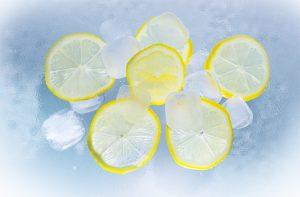 terapia com gelo