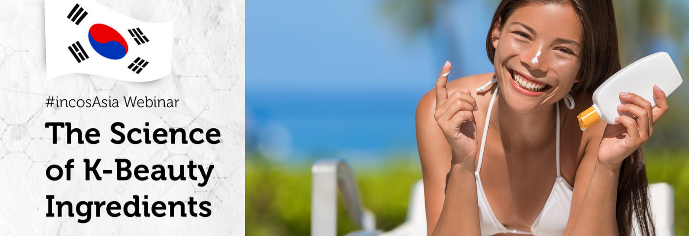 Nanocellulose Focus Webinar: Green, raw material for sunscreen application