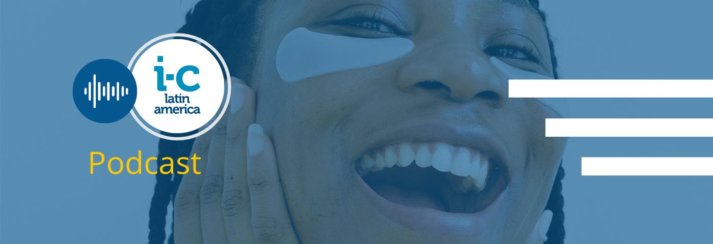Oportunidades em skincare para pele preta