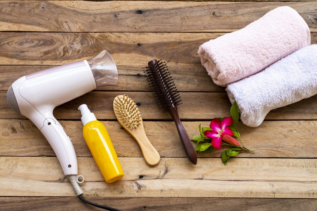 bigstock Hair Care Serum For Damaged Ha 350578057