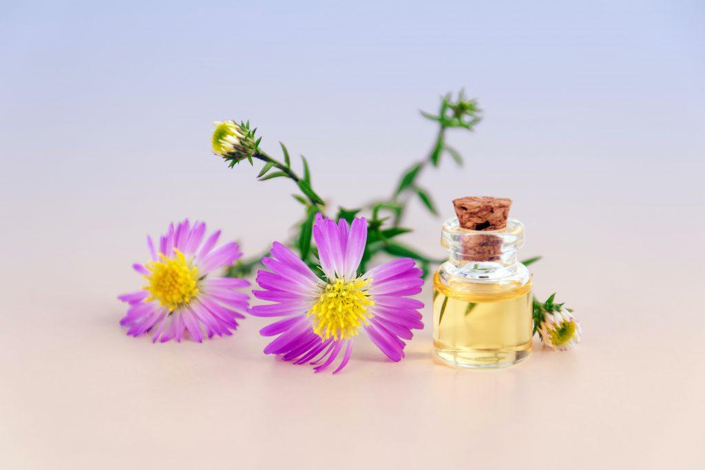 fragrancias naturais