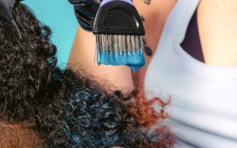 Haircare 2023