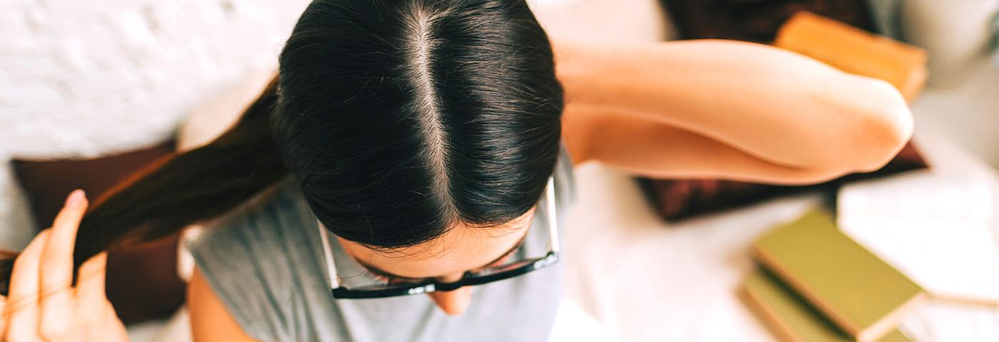 Princípios básicos para formular produtos para o couro cabeludo