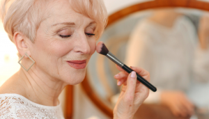 longevidade e marcas de beleza