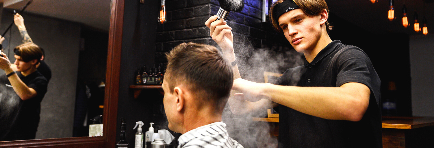 New trends in men's grooming: the opportunities emerging in the sector