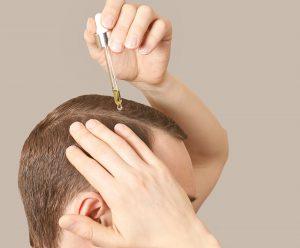 cuidados com couro cabeludo