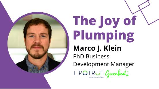 joy of plumping webinar