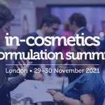 EARLY BIRD ENDING! Register for The Formulation Summit 2021